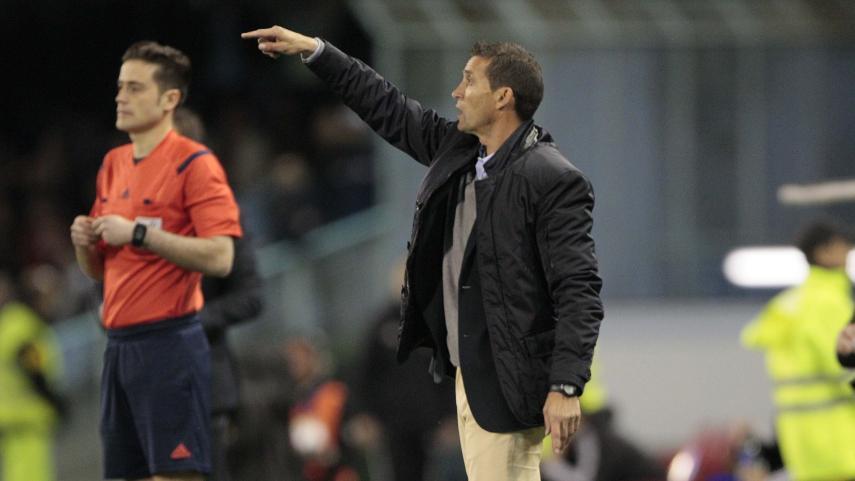 Juan Merino, nuevo entrenador del Córdoba