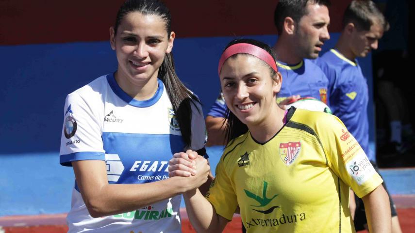 Costa Rica, muy presente en la Primera División Femenina