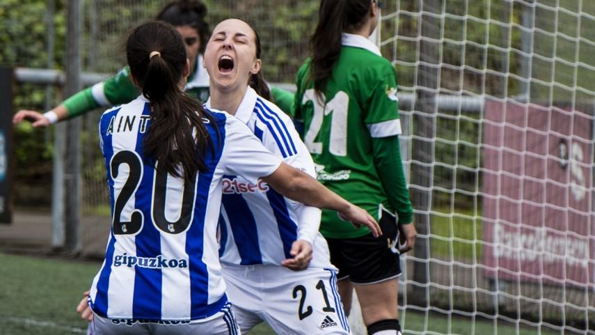 Así se vivió la jornada 23 de la Primera División Femenina en las redes sociales