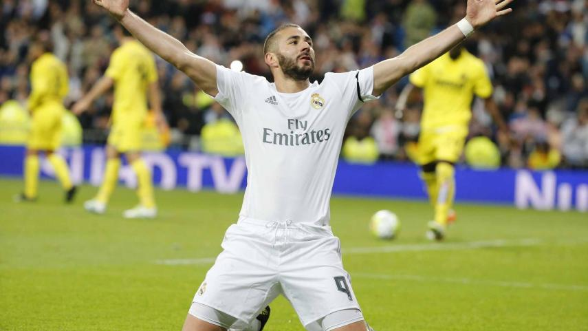 El Real Madrid no baja los brazos