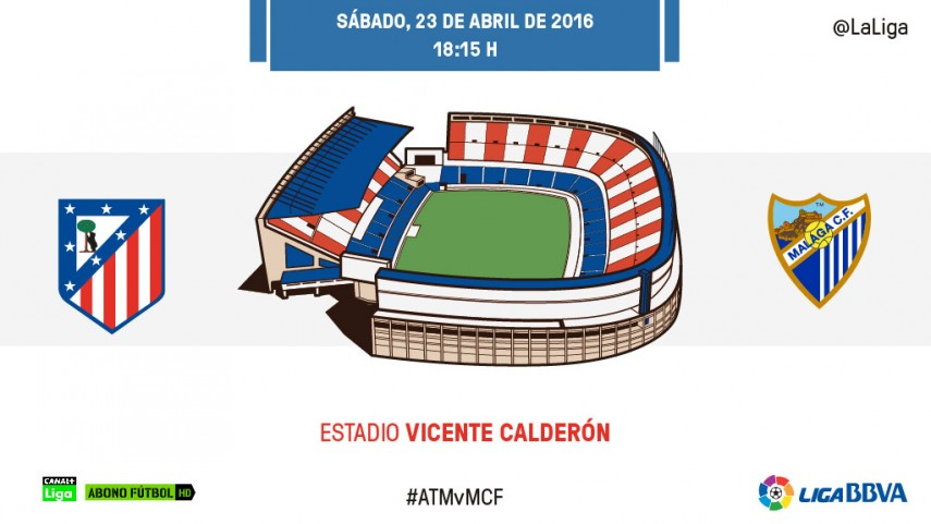 Seguir con opciones pasa por ganar al Málaga