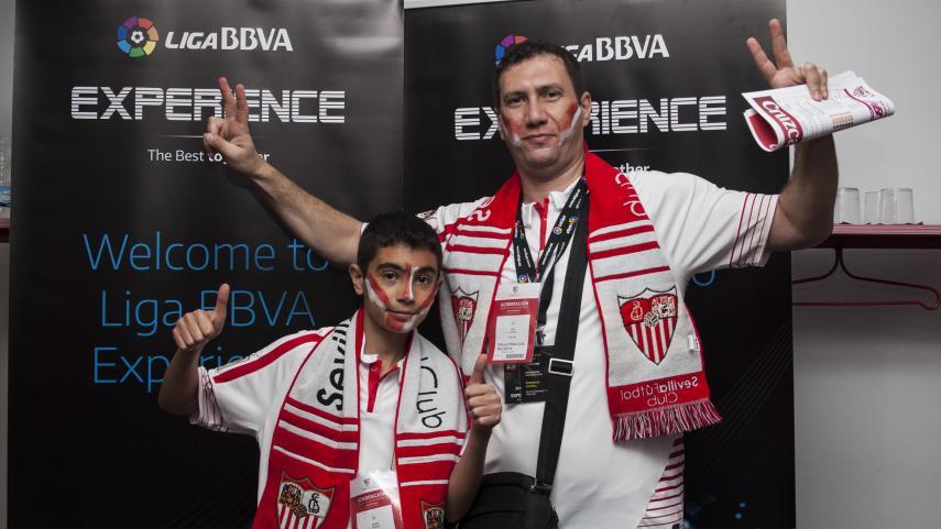 La #LigaBBVA Experience es mucho más que fútbol