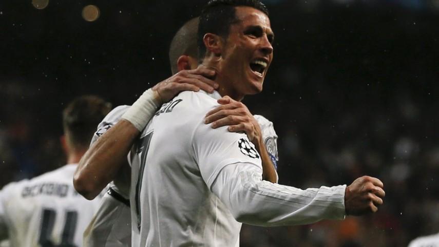 El Real Madrid, frente a su último obstáculo para llegar a la final de Champions