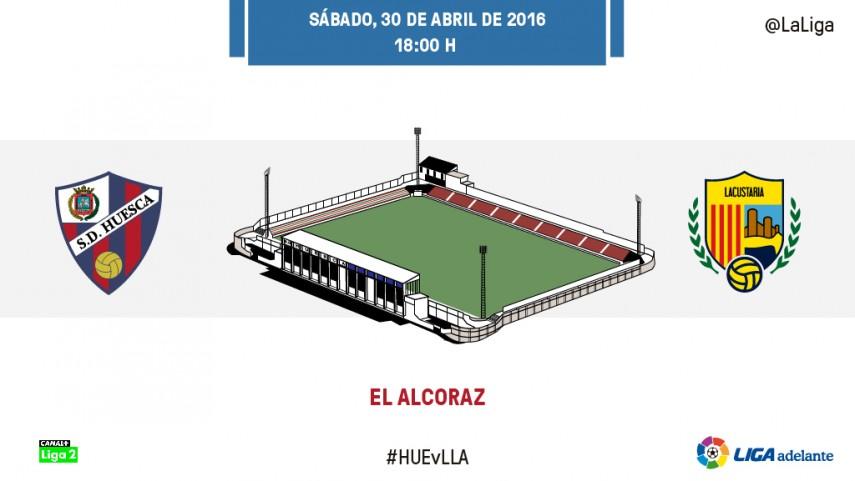 Batalla por la permanencia en El Alcoraz