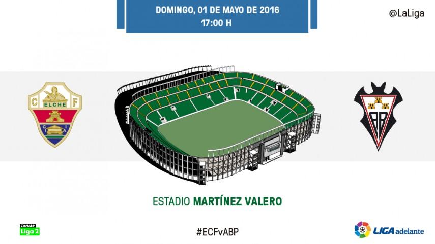 El Martínez Valero y Sergio León, unidos hacia los play-off