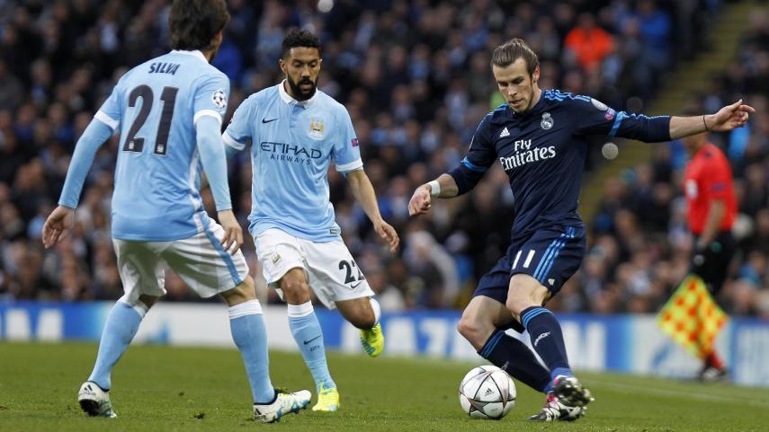 El Santiago Bernabéu tendrá la palabra ante el Manchester City