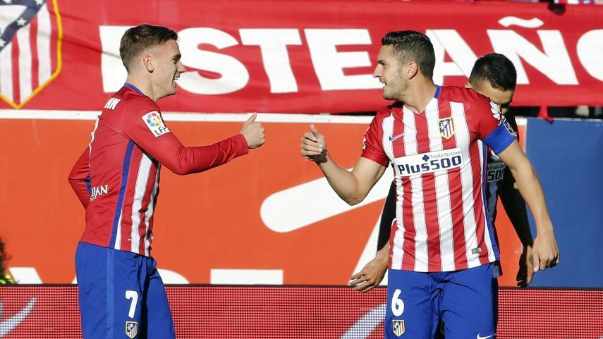 Calendario completo del Atlético Madrid para la temporada 2016/17