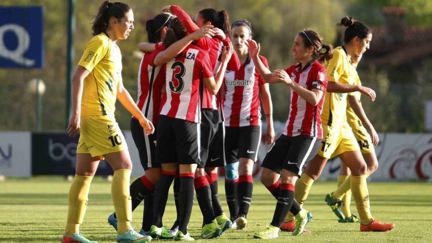Sin cambios en la parte alta de la Primera División Femenina