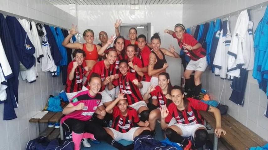 Así se vivió la jornada 25 de la Primera División Femenina en las redes sociales