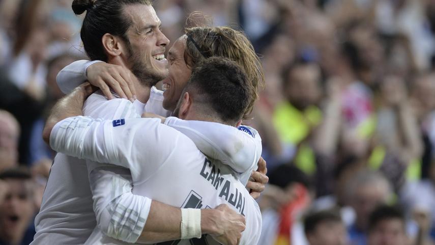 El Real Madrid se cita con el Atlético en la final