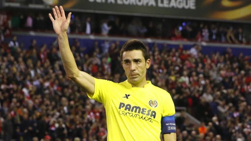 El Liverpool acaba con el sueño europeo del Villarreal