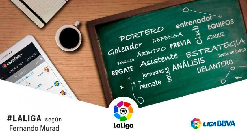 LaLiga, el referente en Brasil
