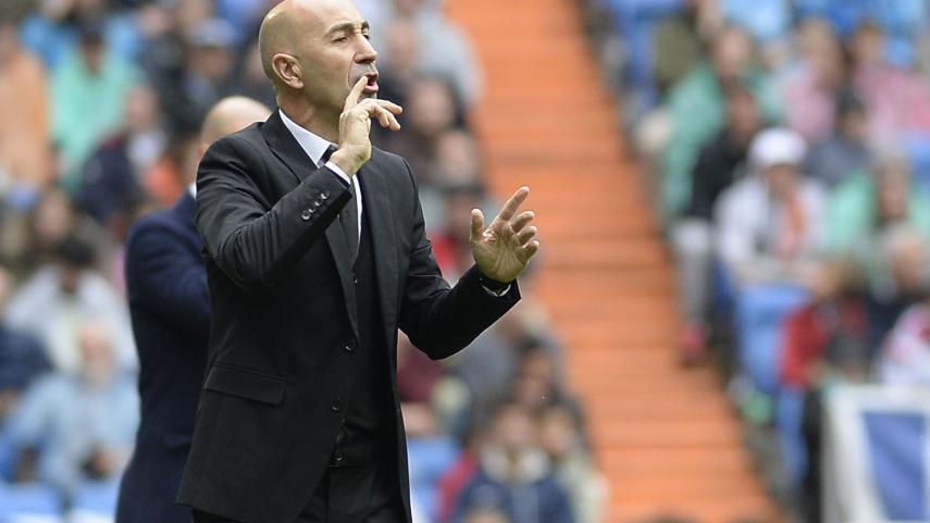 Ayestarán, nuevo técnico de Las Palmas