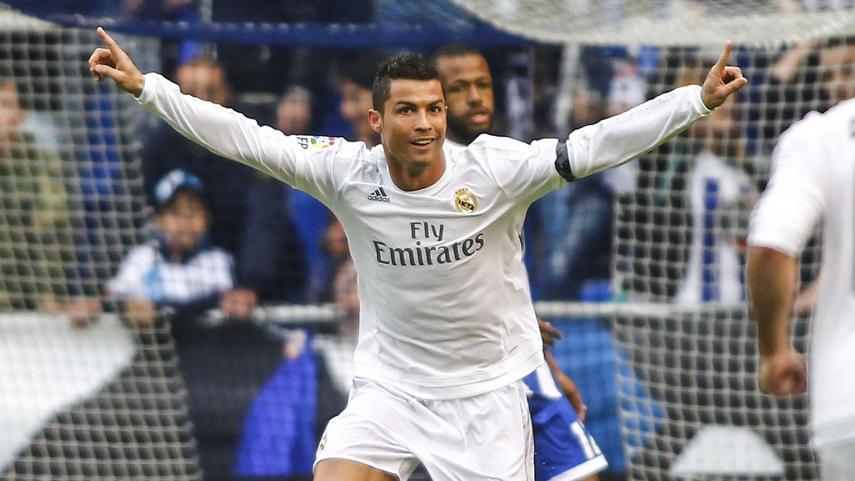 Calendario completo del Real Madrid para la temporada 2016/17
