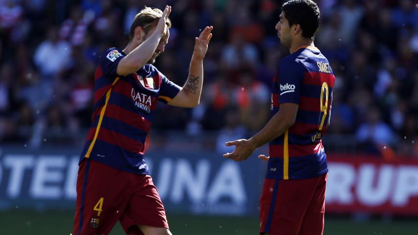 La victoria del FC Barcelona da la vuelta al mundo