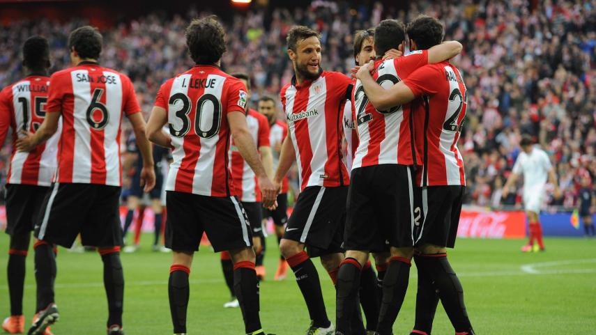 Aduriz brinda la quinta plaza al Athletic