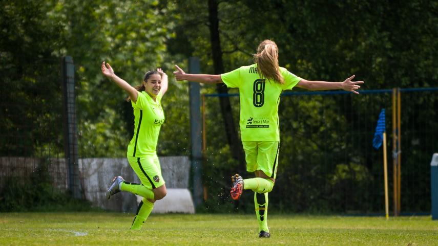 Así se vivió la jornada 26 de la Primera División Femenina en las redes sociales
