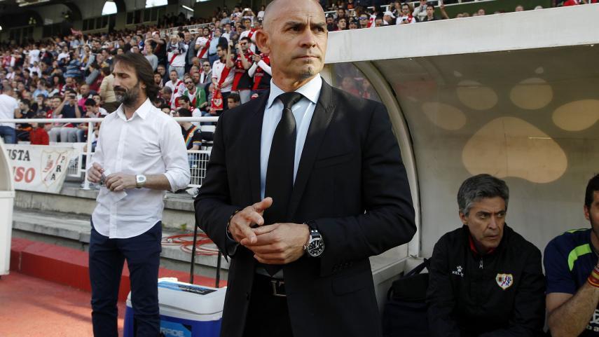 Paco Jémez, nuevo entrenador de la UD Las Palmas