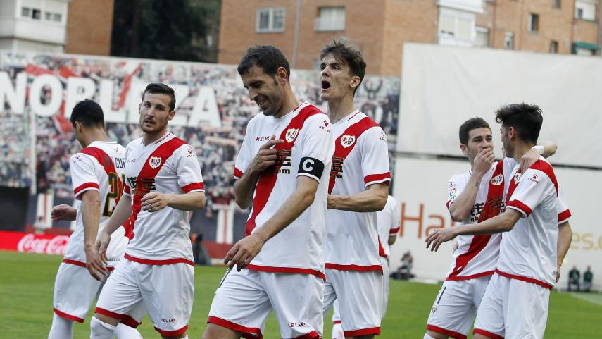 Vallecas promete regresar