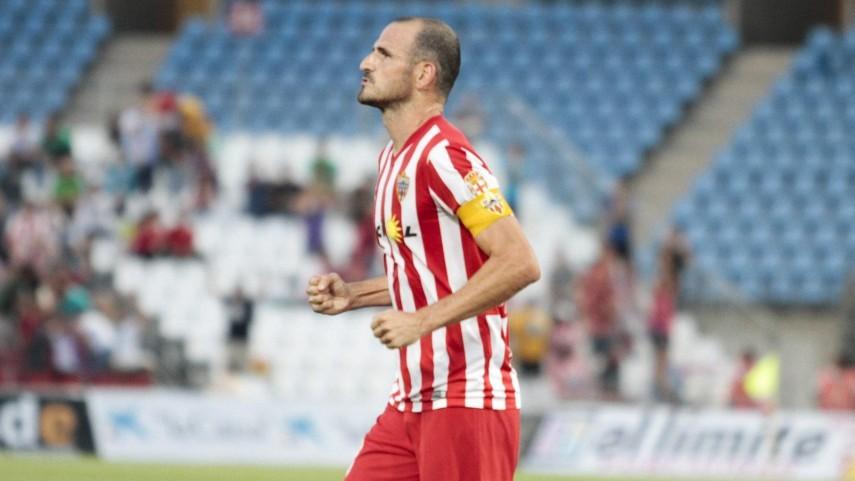 Fernando Soriano, nuevo entrenador de la UD Almería
