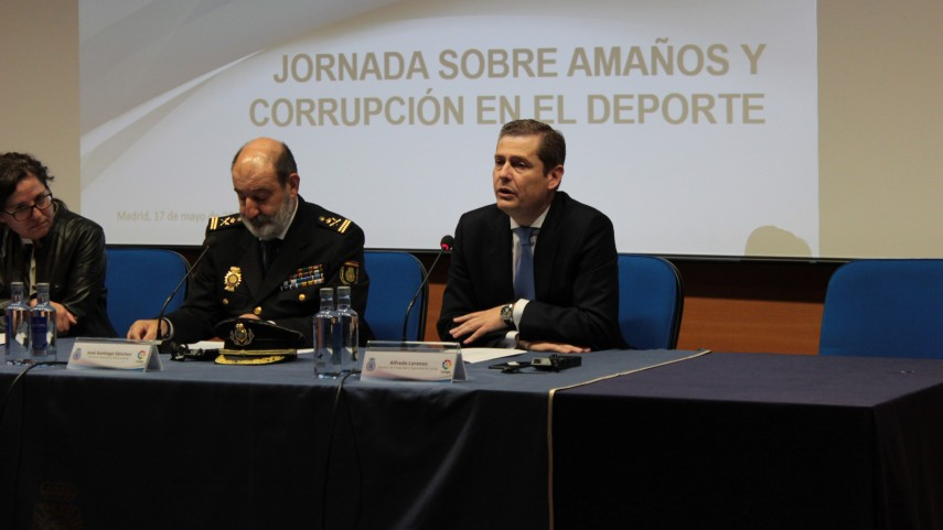 Alfredo Lorenzo: