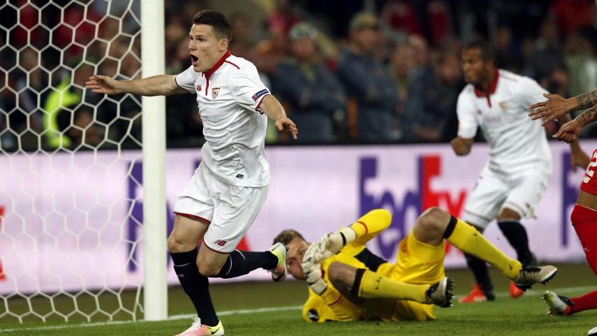 Así se vivió el título del Sevilla FC en las redes sociales