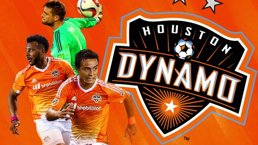 Cinco cosas que quizá no sabías del Houston Dynamo