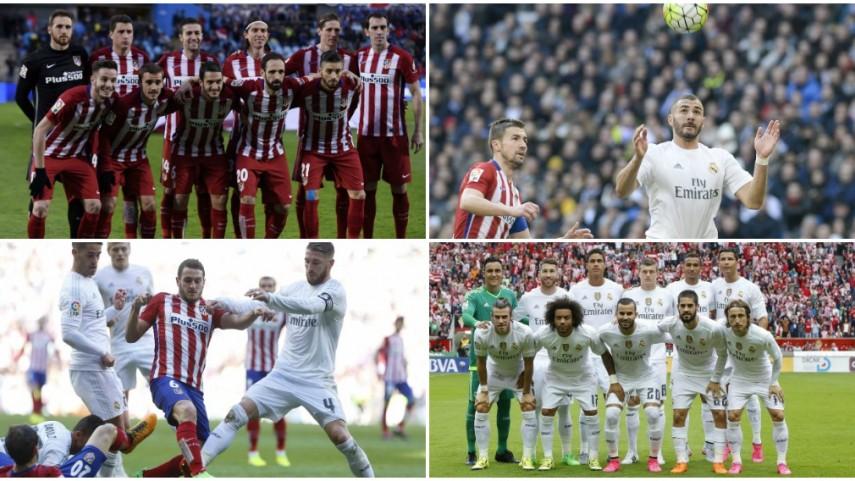 ¿Cuánto sabes de los dos finalistas de la Champions League 2016?