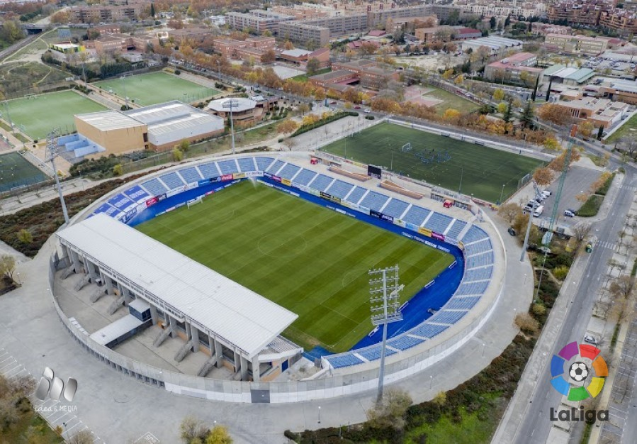 ten things you may not know about leganes