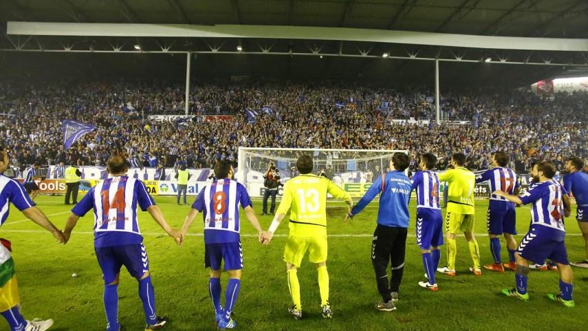 Los ascensos, una puerta a la estabilidad y el crecimiento económico de los clubes