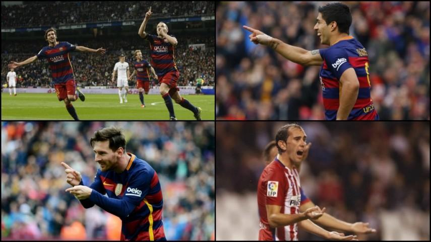 ¡Descubre quiénes han sido los jugadores más votados en el 11 ideal de la temporada!