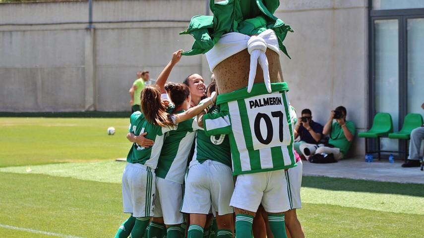 Definidos los cuatro equipos que lucharán por ascender a la Primera División Femenina