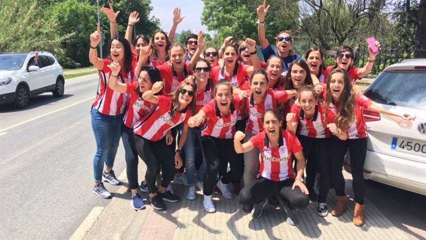 Así se vivió la jornada 29 de la Primera División Femenina
