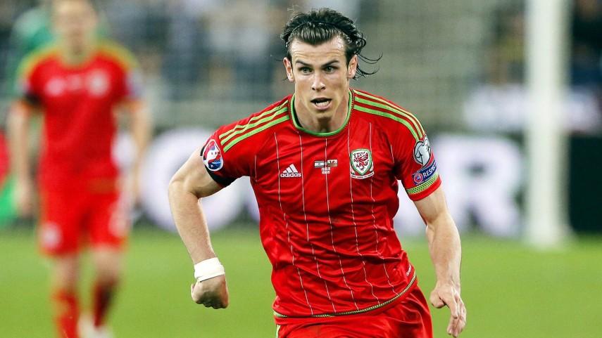 Gales disputa su primera Eurocopa con todas las miradas puestas sobre Bale