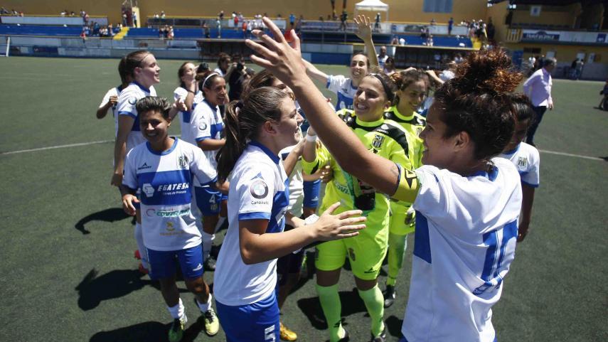 La Primera División Femenina se despide por todo lo alto