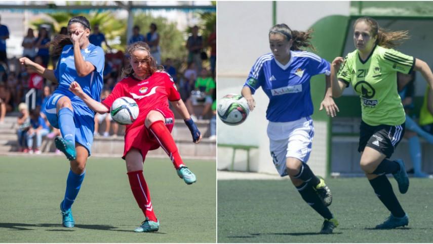 El ascenso a la Primera División Femenina se decidirá en la vuelta