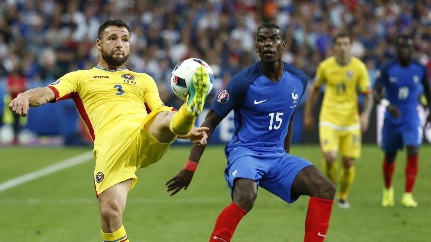 Rumanía-LaLiga, un vínculo presente en la UEFA EURO 2016