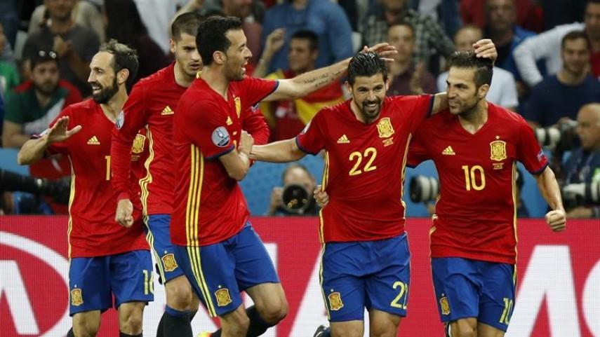 Croacia, último obstáculo en el camino de España antes de octavos de final