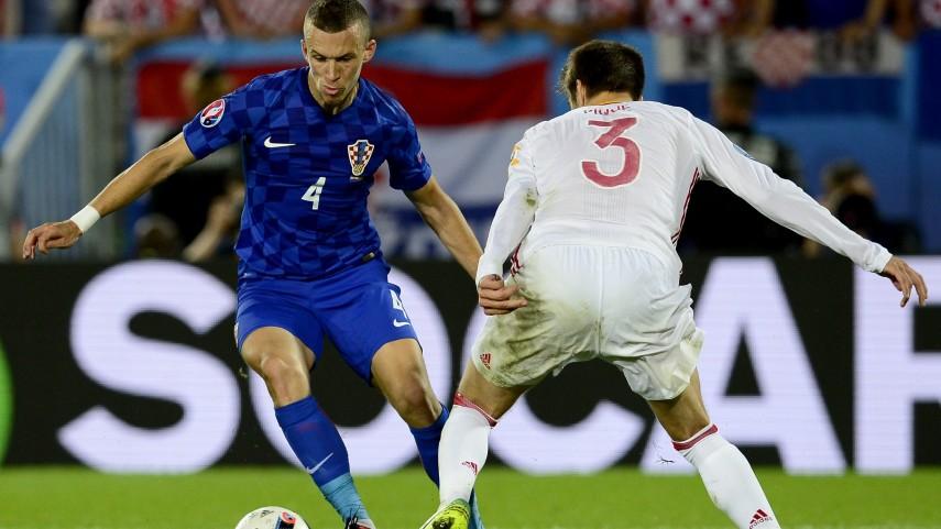 España pierde ante Croacia y pasa a octavos como segunda de grupo