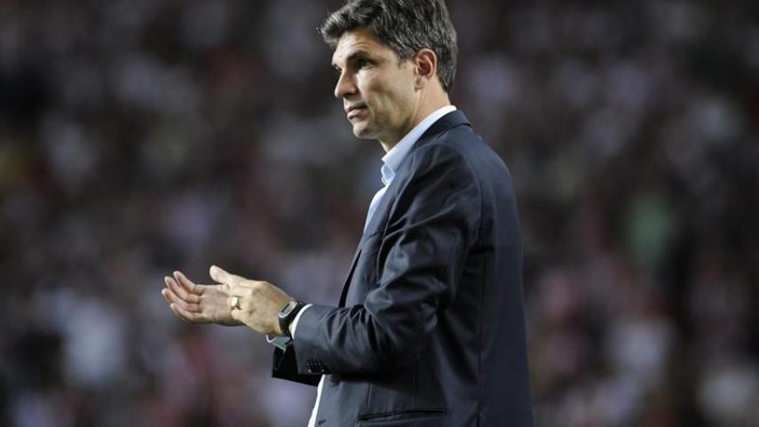 Mauricio Pellegrino, nuevo entrenador del Alavés