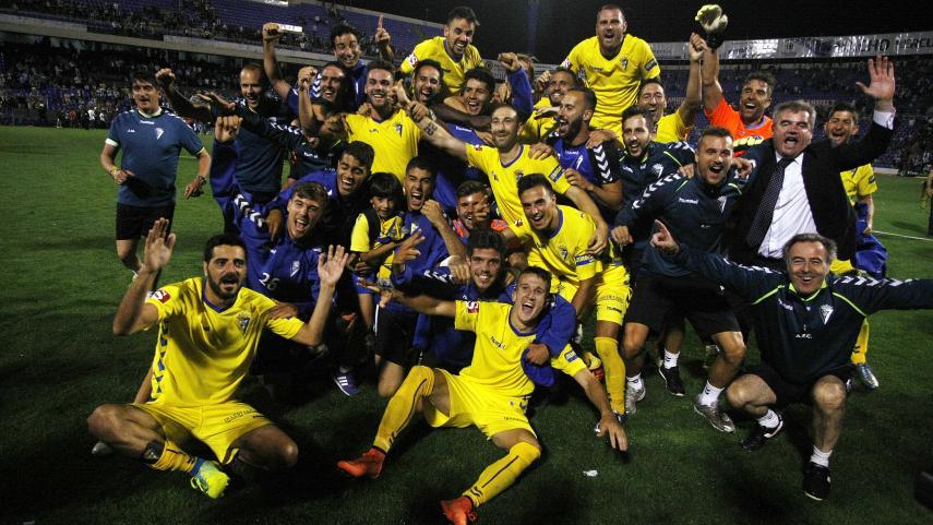 Diez cosas que quizá no sabías del Cádiz CF