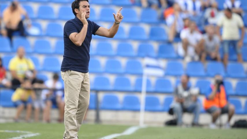 José Alberto Toril, nuevo entrenador del Elche CF