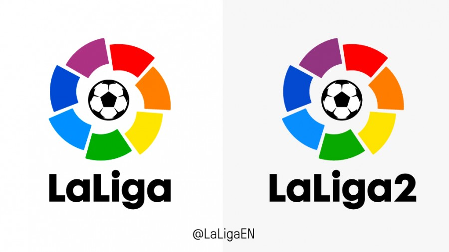 Liga Promises Calendario.Laliga And Laliga2 To Be The Official Names For Spain S Top Two