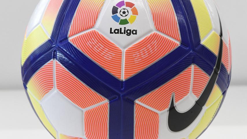 d75d12965a1e0 Sabrías reconocer de qué temporada son estos balones de LaLiga ...