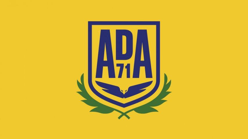 El escudo del AD Alcorcón, esencia y modernización