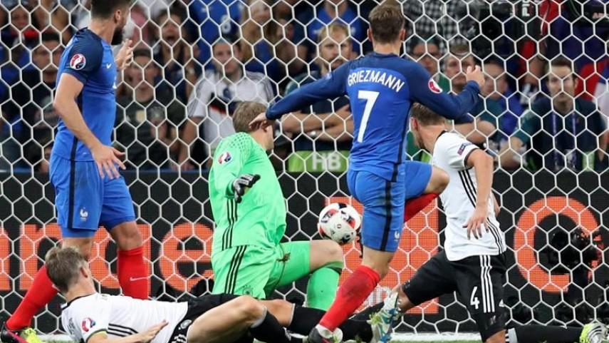 La final de la UEFA EURO 2016 será una fiesta entre goleadores de LaLiga
