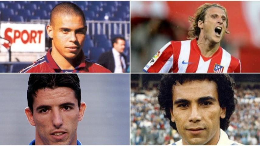 ¿Quién fue el máximo goleador de LaLiga en este año?