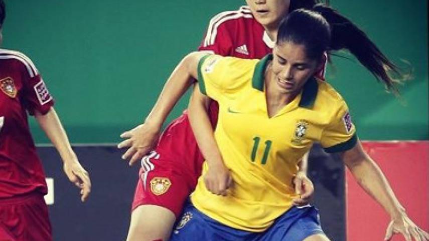 El ataque del Sporting de Huelva, más internacional que nunca
