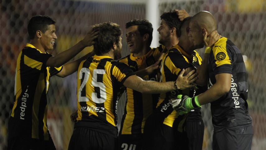 Cinco cosas que quizá no sabías del Club Atlético Peñarol