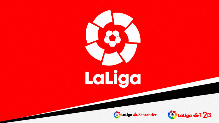 LaLiga increases national (15%) and international (30%) revenue from audiovisual rights
